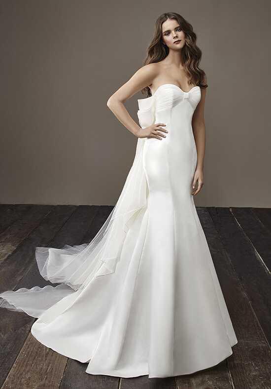 Badgley Mischka Bride Wedding Dresses