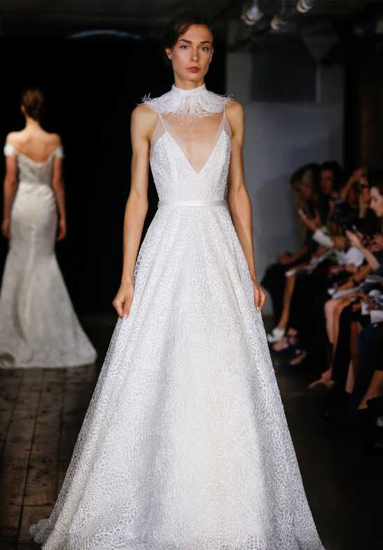 Alyne by Rita Vinieris PromiseXO Ball Gown Wedding Dress
