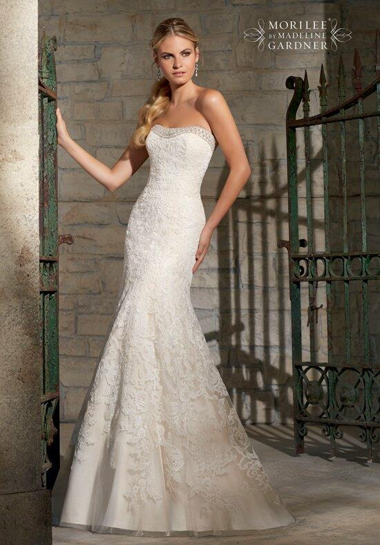 Morilee by Madeline Gardner 2705 Wedding Dress photo
