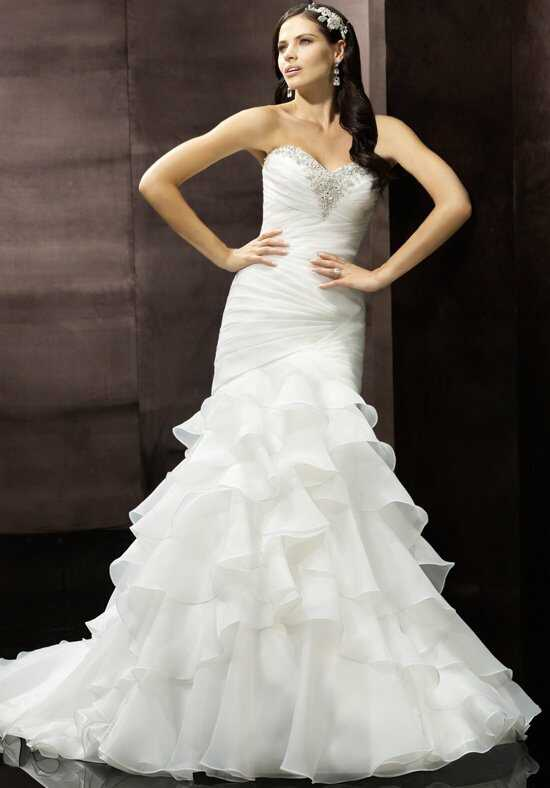 Moonlight Collection J6291 Wedding Dress