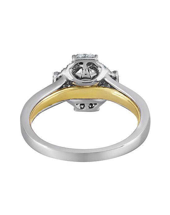 helzberg diamonds 2145949 engagement ring the knot