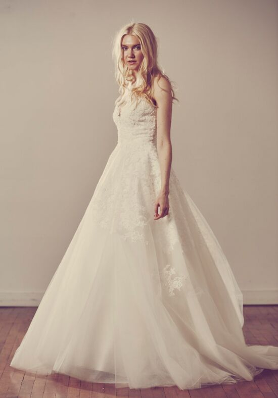 Alyne by Rita Vinieris Janet Ball Gown Wedding Dress