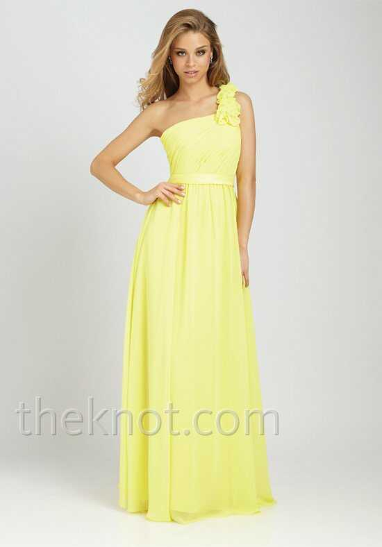 Allure Bridesmaids 1279 Bridesmaid Dress
