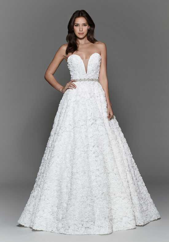 Tara Keely 2709 Ball Gown Wedding Dress