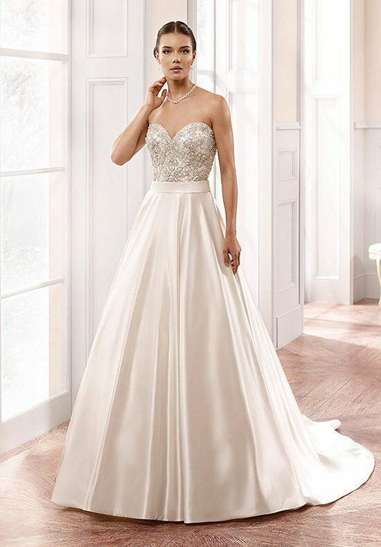 Eddy K MD153 Wedding Dress