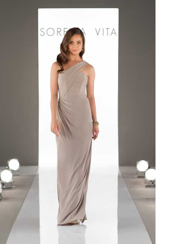 Sorella Vita 8852 One Shoulder Bridesmaid Dress