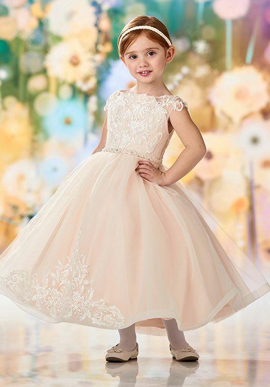 d3b7c6f185 Joan Calabrese by Mon Cheri Flower Girl Dresses