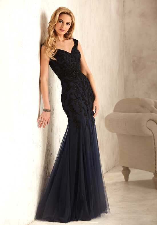 Christina Wu Elegance Style 20225 Mother Of The Bride Dress
