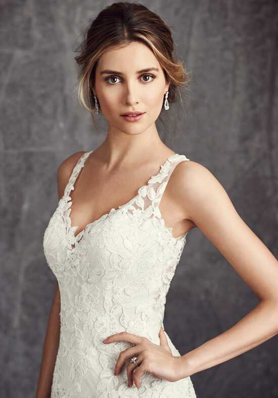 Kenneth Winston: Ella Rosa Collection BE278 Wedding Dress photo