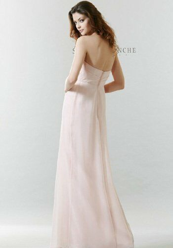 Saison Blanche Bridesmaids BB1117 Sweetheart Bridesmaid Dress