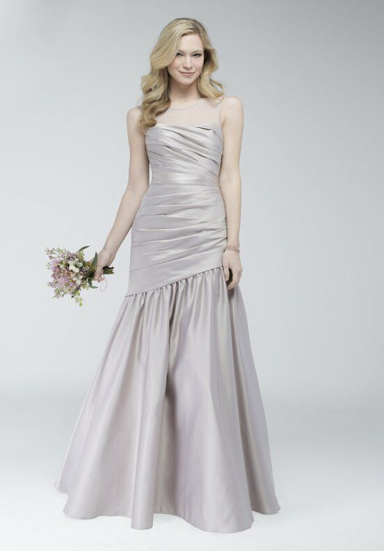 Wtoo Maids 763 Sweetheart Bridesmaid Dress