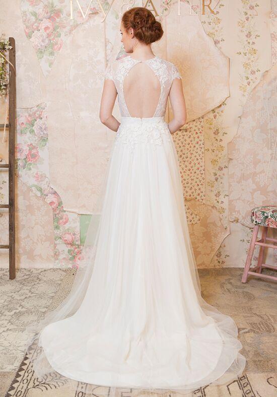 Secret Garden: Ivy & Aster Secret Garden Wedding Dress
