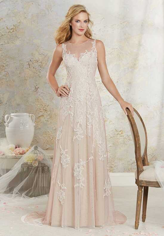 Alfred Angelo Modern Vintage Bridal Collection 8530 Wedding Dress photo