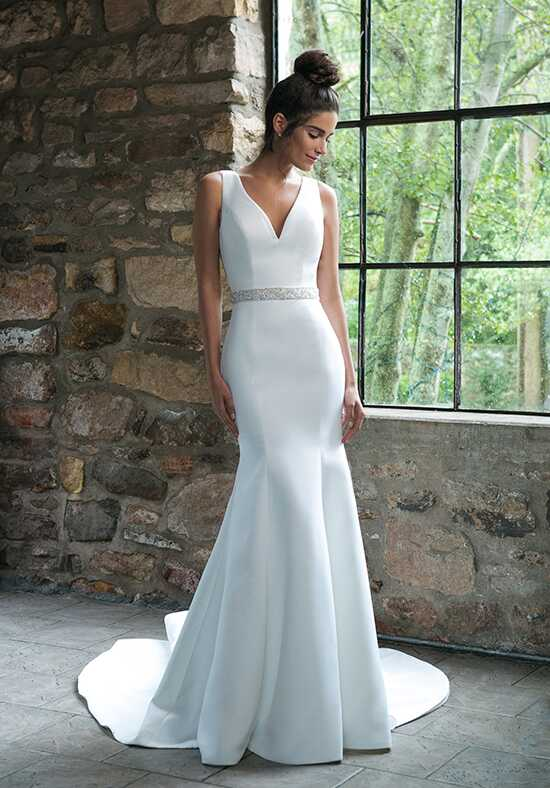 Sincerity Bridal 44043 Mermaid Wedding Dress