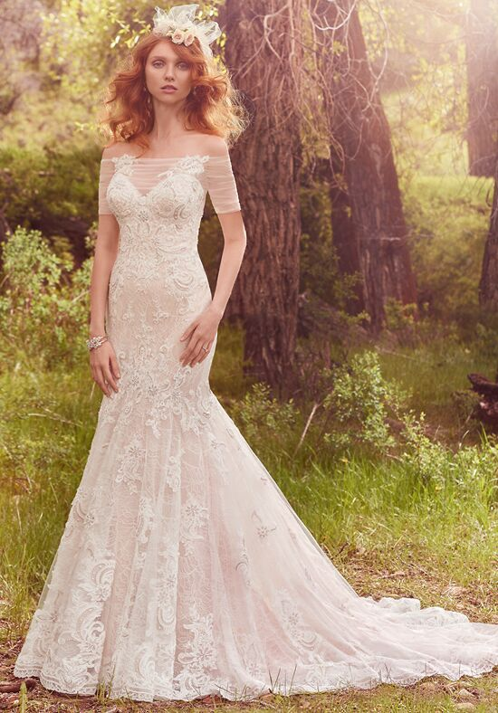 Maggie Sottero Norway Wedding Dress