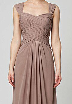 Monique Lhuillier Bridesmaids 450036 Sweetheart Bridesmaid Dress