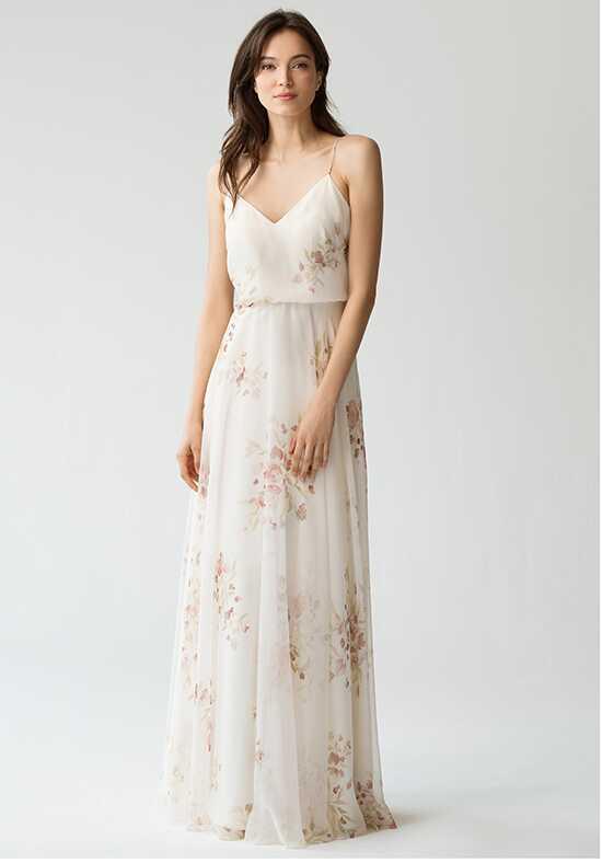 Jenny Yoo Collection Maids Bridesmaid Dresses