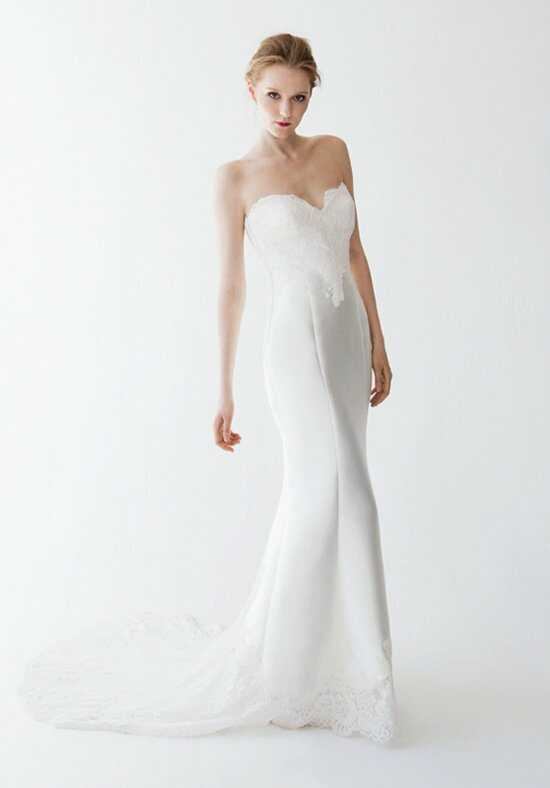 Kelly Faetanini Cordelia Wedding Dress photo