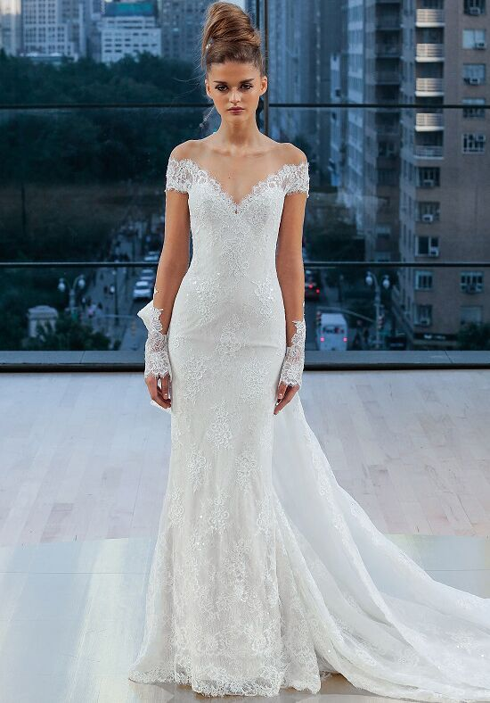 88e77d44108 Ines Di Santo Wedding Dresses