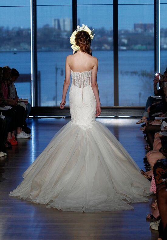 Ines di santo destry wedding dress the knot for Ines di santo wedding dress prices