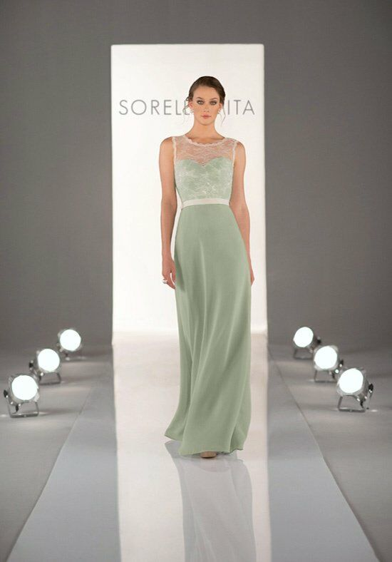 Sorella Vita 8311 Bridesmaid Dress