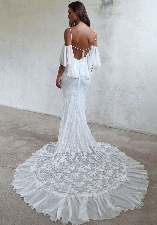 Grace Loves Lace Lily Mermaid Wedding Dress