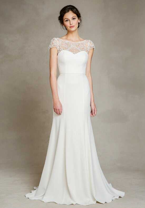 Jenny Yoo Collection Hayden 1572B Mermaid Wedding Dress
