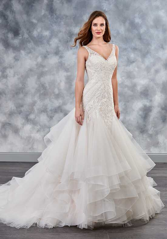 Mary's Bridal Couture d'Amour MB4030 Mermaid Wedding Dress
