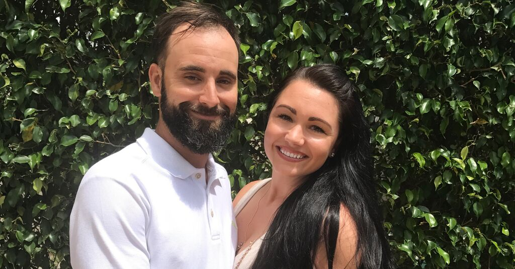 kaitlin galmiche and michael harriss wedding website