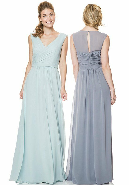 Bari Jay Bridesmaids 1514 Bridesmaid Dress