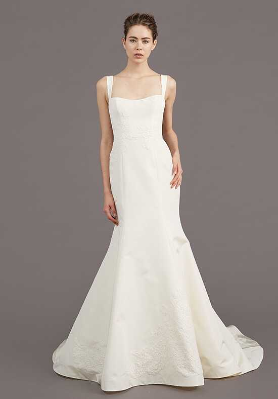 Amsale Mave Sheath Wedding Dress