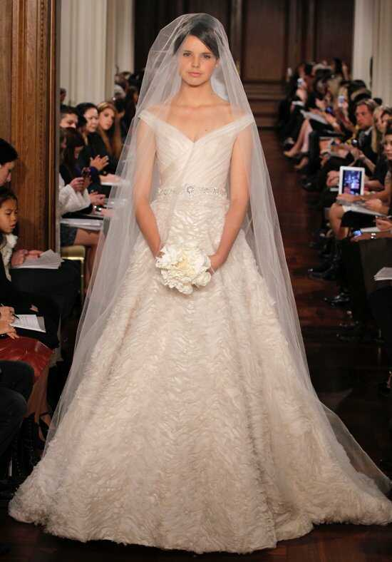 Romona Keveza Collection RK295 Ball Gown Wedding Dress