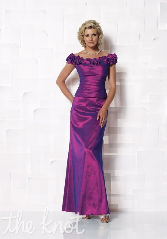 Cameron Blake 112655 Mother Of The Bride Dress