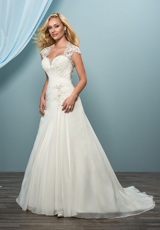 1 Wedding by Mary\'s Bridal 3Y626 Wedding Dress - The Knot