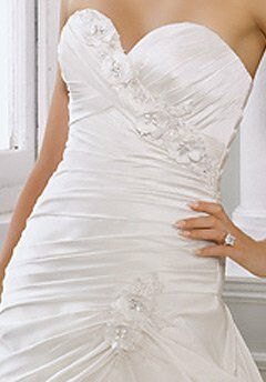 Morilee by Madeline Gardner 1613 A-Line Wedding Dress