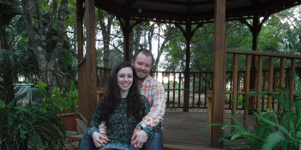 Myers Wedding Gift Registry: Lindsey Dennis And Charles Hanson's Wedding Website