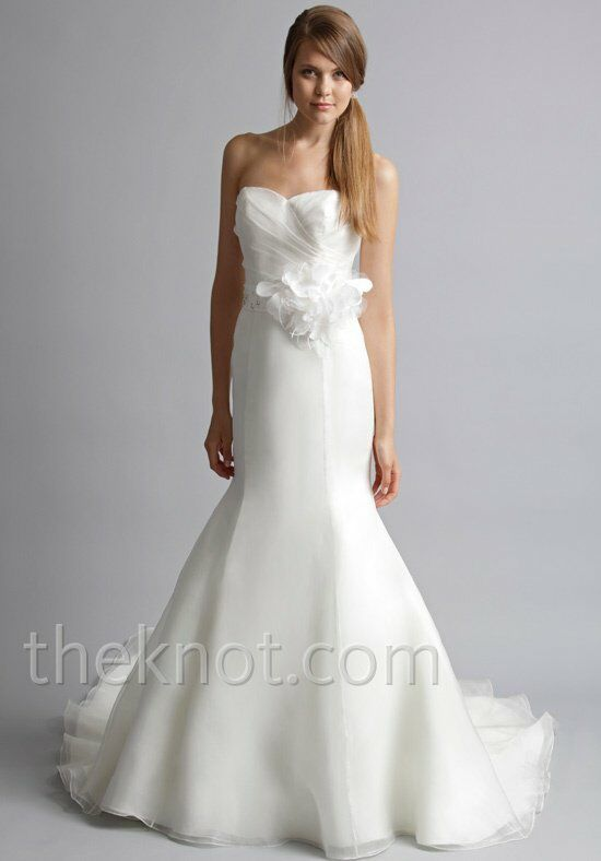 Alyne by Rita Vinieris Judy Mermaid Wedding Dress