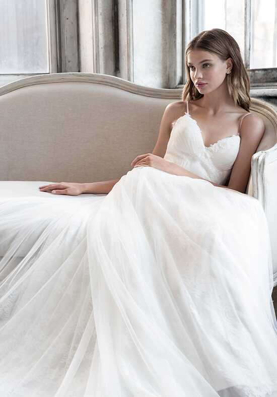 Ti Adora by Allison Webb Colette A-Line Wedding Dress