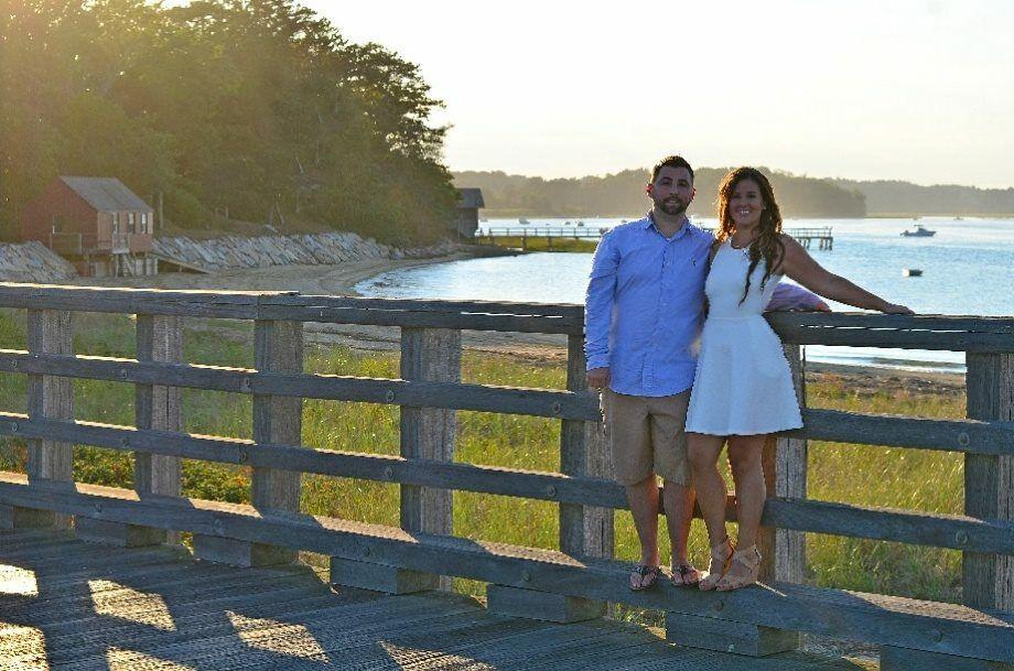 Lauren Burns And Derek Mcginn S Wedding Website