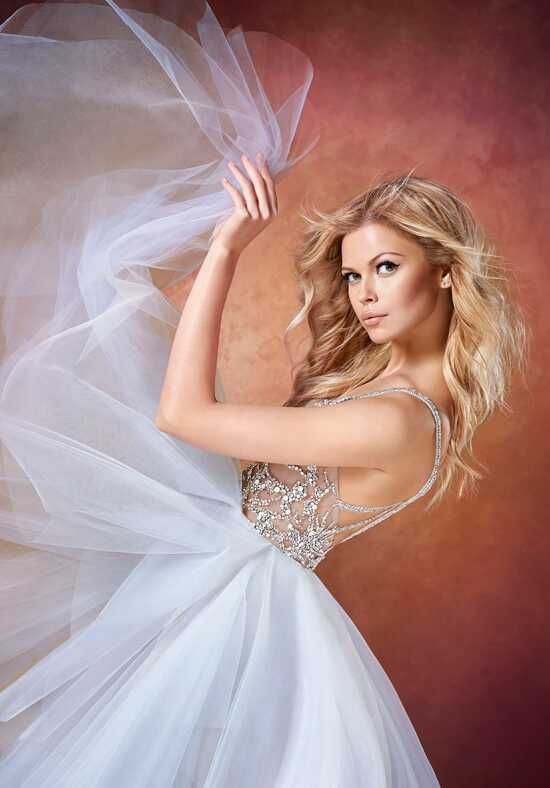 Hayley Paige Arlo 6656 Wedding Dress photo