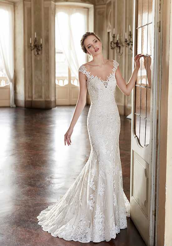 Eddy K EK1103 Mermaid Wedding Dress