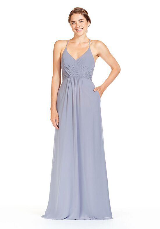 Bari Jay Bridesmaids BC-1830 V-Neck Bridesmaid Dress