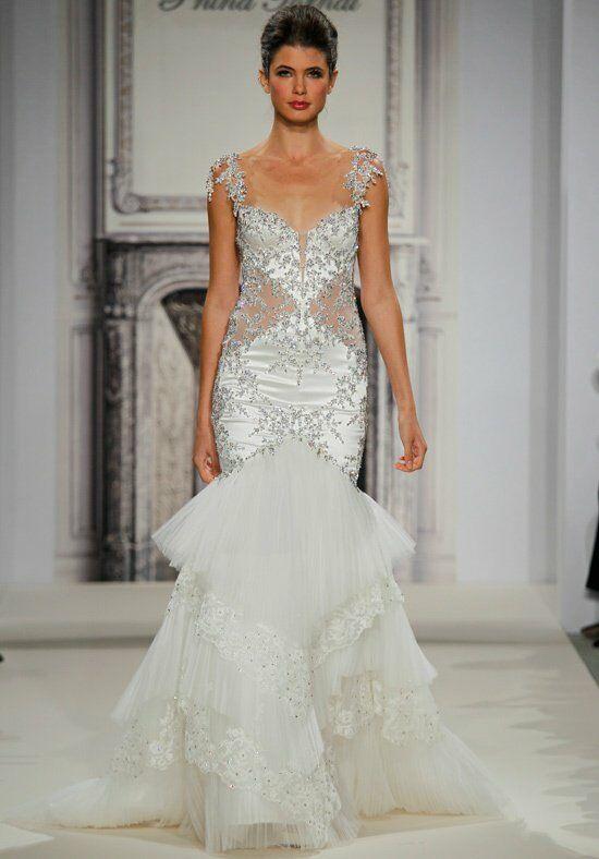 Nina torne wedding dresses