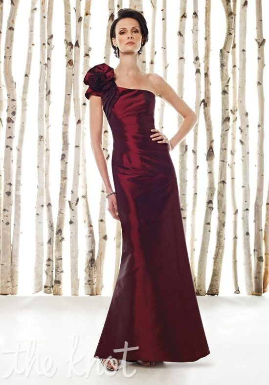Cameron Blake 211611 Mother Of The Bride Dress