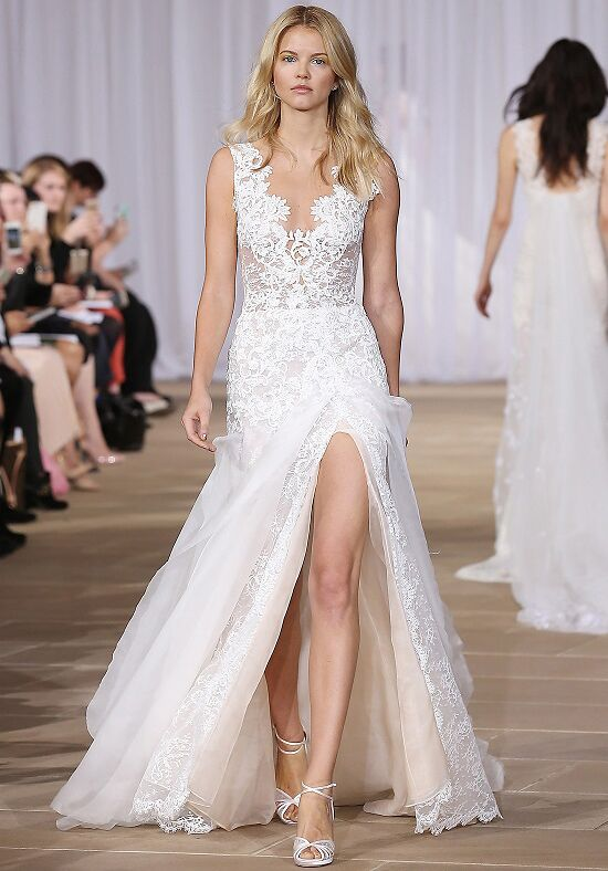 Ines Di Santo Morning Mermaid Wedding Dress