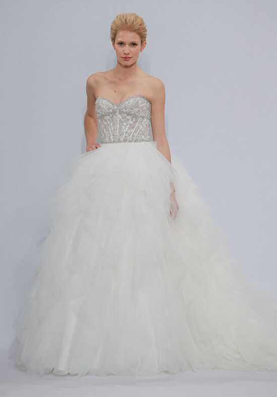 Randy Fenoli 3402 - Angelina Ball Gown Wedding Dress