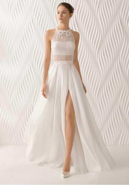 Rosa Clará ANA A-Line Wedding Dress