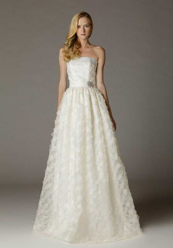 Aria Tessa Ball Gown Wedding Dress