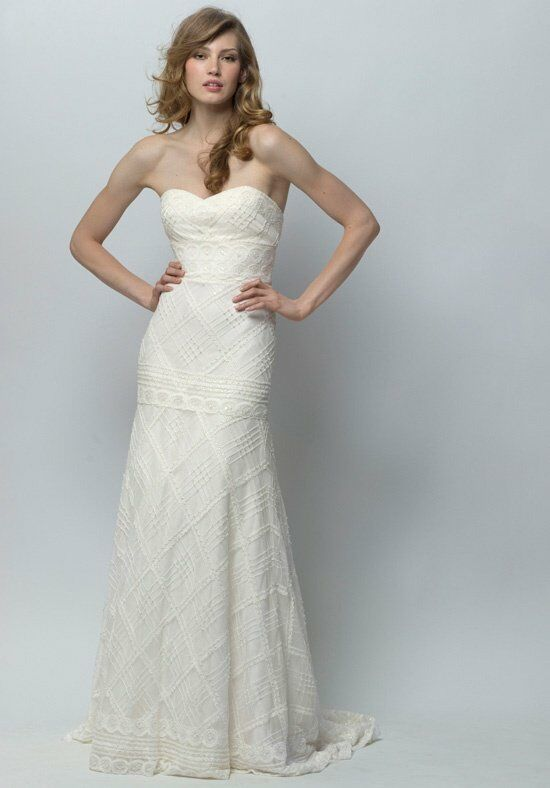 Wtoo Brides EMERSON-18320 Mermaid Wedding Dress