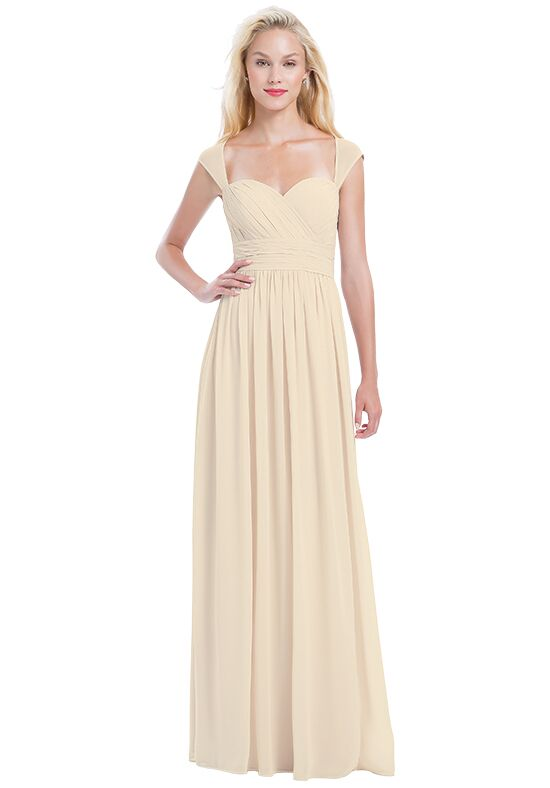 Bill Levkoff 1163 Sweetheart Bridesmaid Dress
